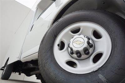 2020 Chevrolet Express 3500 RWD, Supreme Spartan Cargo Cutaway Van #20CF0206 - photo 6