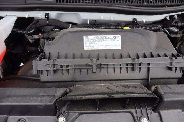2020 Chevrolet Express 3500 RWD, Supreme Spartan Cargo Cutaway Van #20CF0209 - photo 17