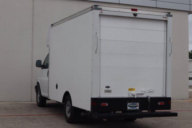 2020 Chevrolet Express 3500 RWD, Supreme Spartan Cargo Cutaway Van #20CF0209 - photo 4