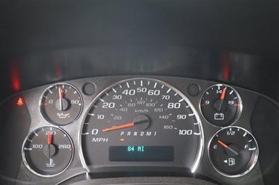 2020 Chevrolet Express 3500 RWD, Supreme Spartan Cargo Cutaway Van #20CF0209 - photo 10