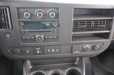 2020 Chevrolet Express 3500 RWD, Supreme Spartan Cargo Cutaway Van #20CF0209 - photo 11