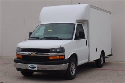 2020 Chevrolet Express 3500 RWD, Supreme Spartan Cargo Cutaway Van #20CF0209 - photo 3