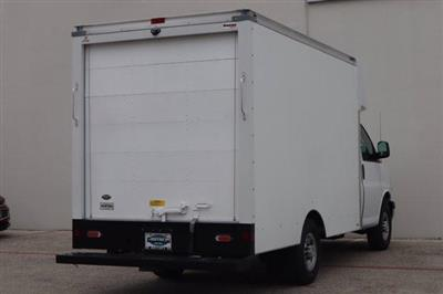 2020 Chevrolet Express 3500 RWD, Supreme Spartan Cargo Cutaway Van #20CF0209 - photo 2