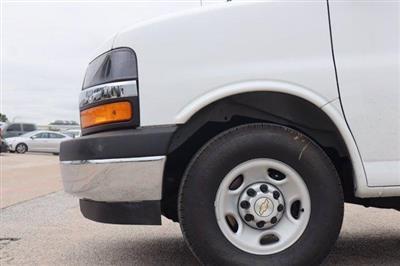 2020 Chevrolet Express 3500 RWD, Supreme Spartan Cargo Cutaway Van #20CF0209 - photo 5