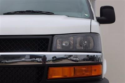 2020 Chevrolet Express 3500 RWD, Supreme Spartan Cargo Cutaway Van #20CF0209 - photo 6