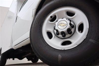 2020 Chevrolet Express 3500 RWD, Supreme Spartan Cargo Cutaway Van #20CF0209 - photo 7