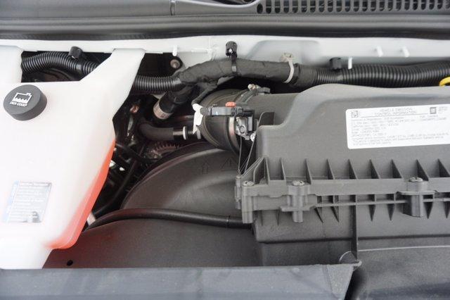 2020 Chevrolet Express 3500 RWD, Supreme Spartan Cargo Cutaway Van #20CF0213 - photo 14