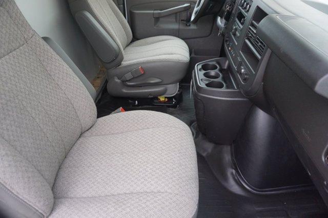 2020 Chevrolet Express 3500 RWD, Supreme Spartan Cargo Cutaway Van #20CF0213 - photo 15