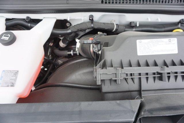 2020 Chevrolet Express 3500 RWD, Supreme Spartan Cargo Cutaway Van #20CF0213 - photo 25