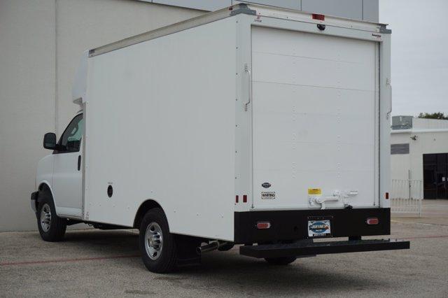 2020 Chevrolet Express 3500 RWD, Supreme Spartan Cargo Cutaway Van #20CF0213 - photo 4