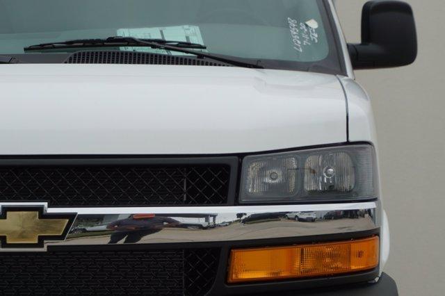 2020 Chevrolet Express 3500 RWD, Supreme Spartan Cargo Cutaway Van #20CF0213 - photo 5