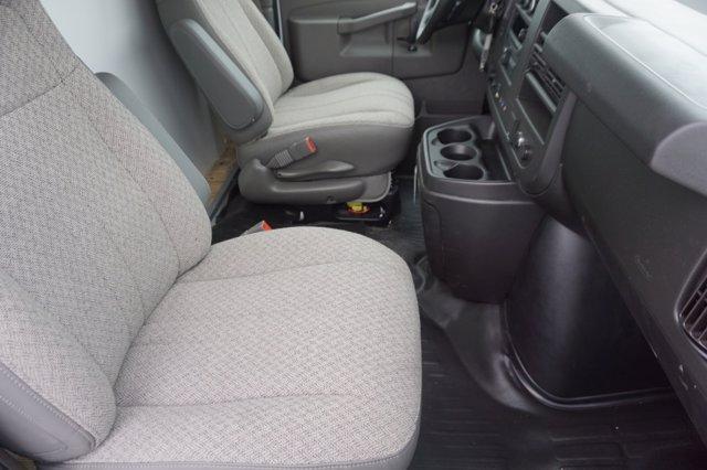 2020 Chevrolet Express 3500 RWD, Supreme Spartan Cargo Cutaway Van #20CF0213 - photo 7