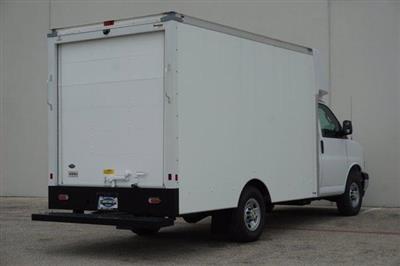 2020 Chevrolet Express 3500 RWD, Supreme Spartan Cargo Cutaway Van #20CF0213 - photo 2