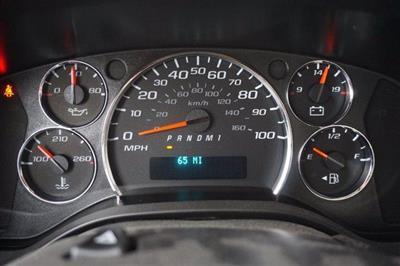 2020 Chevrolet Express 3500 RWD, Supreme Spartan Cargo Cutaway Van #20CF0213 - photo 8