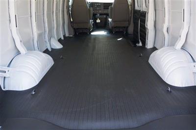 2020 Chevrolet Express 3500 RWD, Empty Cargo Van #20CF0252 - photo 2