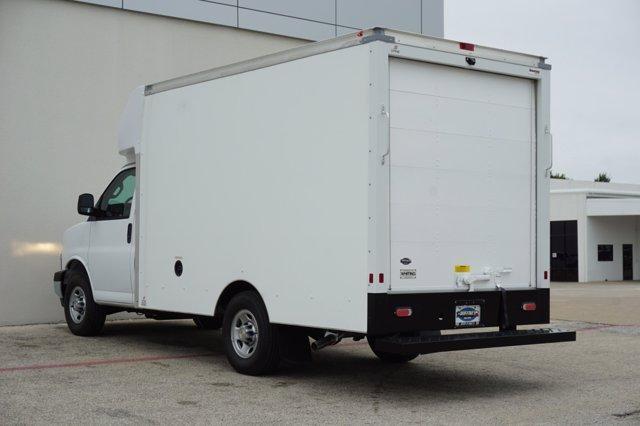 2020 Chevrolet Express 3500 RWD, Supreme Spartan Cargo Cutaway Van #20CF0259 - photo 4