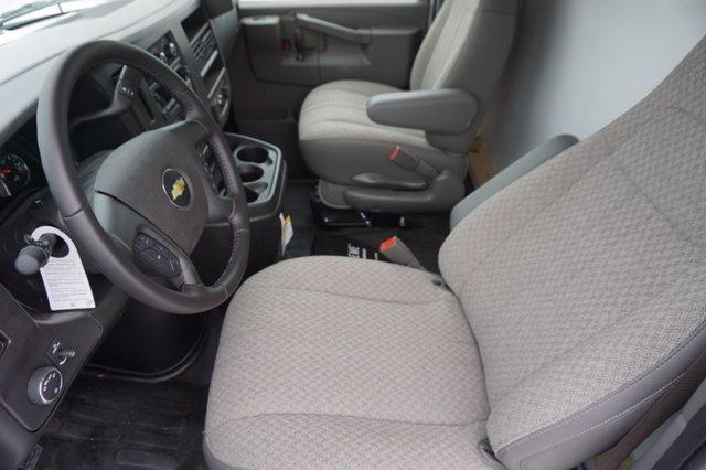 2020 Chevrolet Express 3500 RWD, Supreme Spartan Cargo Cutaway Van #20CF0259 - photo 7