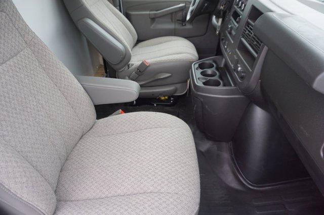 2020 Chevrolet Express 3500 RWD, Supreme Spartan Cargo Cutaway Van #20CF0259 - photo 8