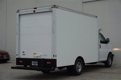 2020 Chevrolet Express 3500 RWD, Supreme Spartan Cargo Cutaway Van #20CF0259 - photo 2