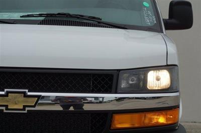2020 Chevrolet Express 3500 RWD, Supreme Spartan Cargo Cutaway Van #20CF0259 - photo 5