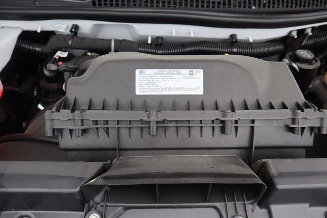 2020 Chevrolet Express 3500 RWD, Supreme Spartan Cargo Cutaway Van #20CF0261 - photo 19