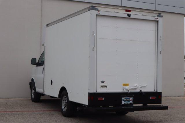 2020 Chevrolet Express 3500 RWD, Supreme Spartan Cargo Cutaway Van #20CF0261 - photo 4