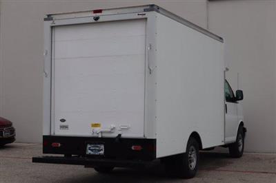2020 Chevrolet Express 3500 RWD, Supreme Spartan Cargo Cutaway Van #20CF0261 - photo 2