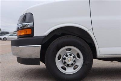 2020 Chevrolet Express 3500 RWD, Supreme Spartan Cargo Cutaway Van #20CF0261 - photo 5
