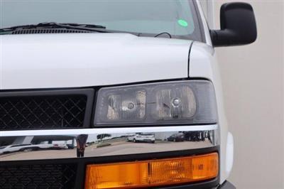 2020 Chevrolet Express 3500 RWD, Supreme Spartan Cargo Cutaway Van #20CF0261 - photo 6