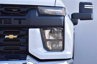 2020 Chevrolet Silverado 2500 Double Cab RWD, Royal Service Body #20CF0273 - photo 6