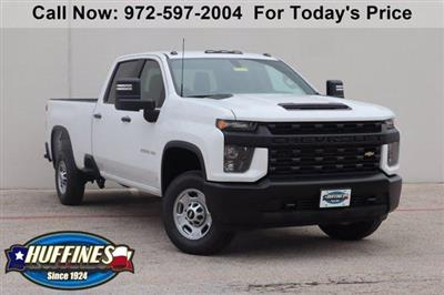 2020 Chevrolet Silverado 2500 Crew Cab RWD, Pickup #20CF0282 - photo 1