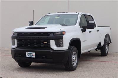 2020 Chevrolet Silverado 2500 Crew Cab RWD, Pickup #20CF0282 - photo 3