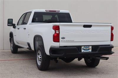 2020 Chevrolet Silverado 2500 Crew Cab RWD, Pickup #20CF0282 - photo 4