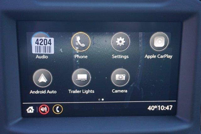 2020 Chevrolet Silverado 2500 Crew Cab 4x2, Pickup #20CF0304 - photo 10