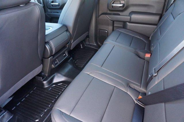 2020 Chevrolet Silverado 2500 Crew Cab 4x2, Pickup #20CF0304 - photo 18