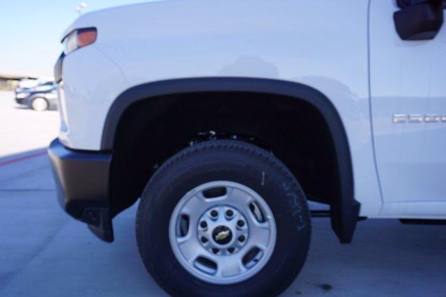 2020 Chevrolet Silverado 2500 Crew Cab 4x2, Pickup #20CF0304 - photo 5