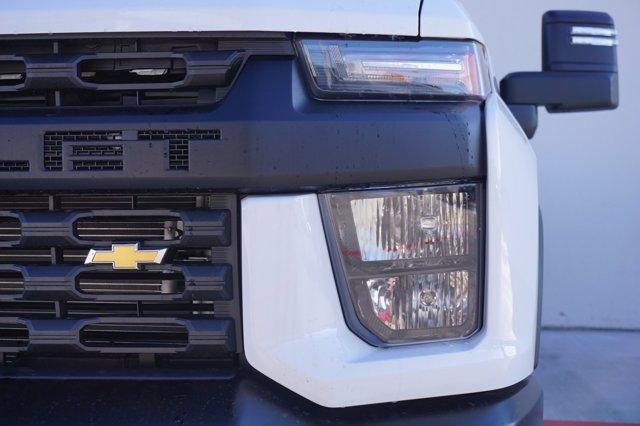 2020 Chevrolet Silverado 2500 Crew Cab 4x2, Pickup #20CF0304 - photo 6