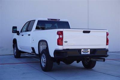 2020 Chevrolet Silverado 2500 Crew Cab 4x2, Pickup #20CF0304 - photo 4