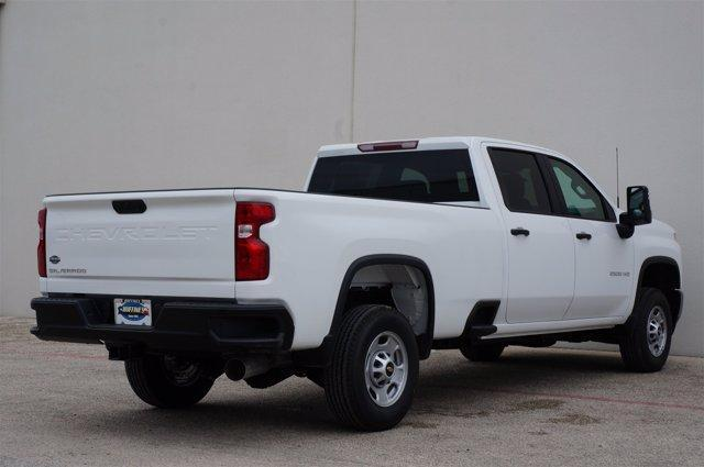 2020 Chevrolet Silverado 2500 Crew Cab 4x2, Pickup #20CF0309 - photo 2
