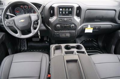 2020 Chevrolet Silverado 2500 Crew Cab 4x2, Pickup #20CF0309 - photo 19