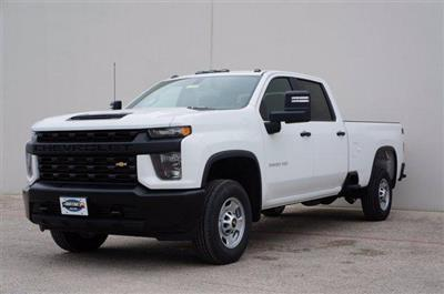 2020 Chevrolet Silverado 2500 Crew Cab 4x2, Pickup #20CF0309 - photo 3