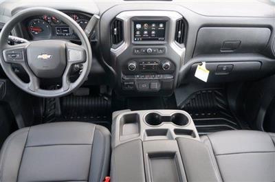 2020 Chevrolet Silverado 2500 Crew Cab RWD, Pickup #20CF0318 - photo 18