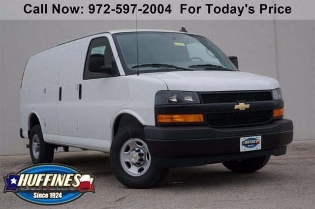 2020 Chevrolet Silverado 2500 Crew Cab RWD, Pickup #20CF0335 - photo 1