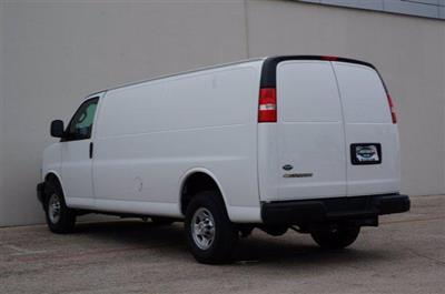 2020 Chevrolet Express 3500 RWD, Empty Cargo Van #20CF0350 - photo 5