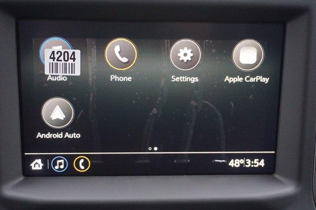 2020 Chevrolet Silverado 3500 Crew Cab DRW 4x4, Cab Chassis #20CF0396 - photo 10