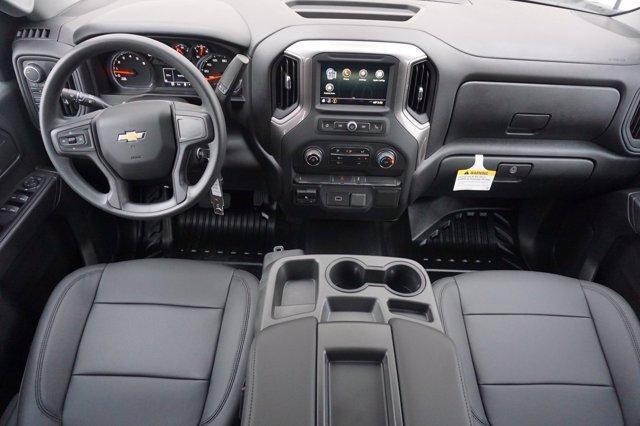 2020 Chevrolet Silverado 3500 Crew Cab DRW 4x4, Cab Chassis #20CF0396 - photo 16