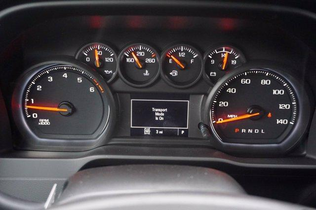 2020 Chevrolet Silverado 3500 Crew Cab DRW 4x4, Cab Chassis #20CF0396 - photo 9