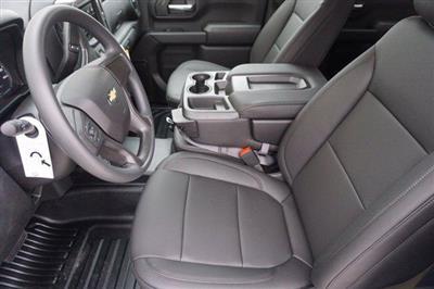 2020 Chevrolet Silverado 3500 Crew Cab DRW 4x4, Cab Chassis #20CF0396 - photo 7
