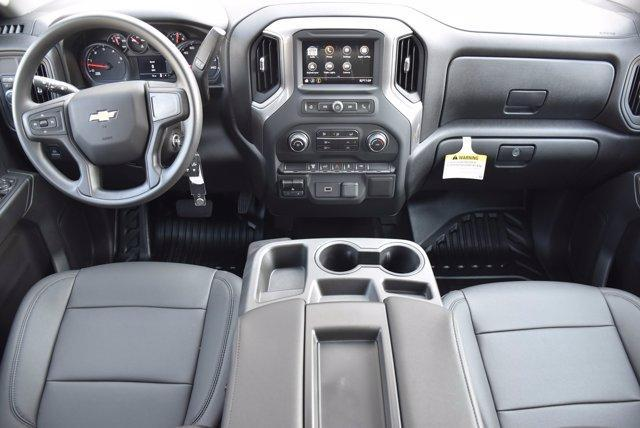 2020 Chevrolet Silverado 2500 Crew Cab RWD, Pickup #20CF0422 - photo 17