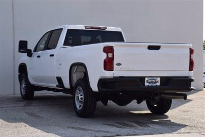 2020 Chevrolet Silverado 2500 Crew Cab RWD, Pickup #20CF0422 - photo 4